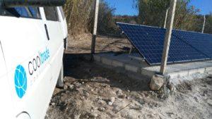 bombeo solar fotovoltaico